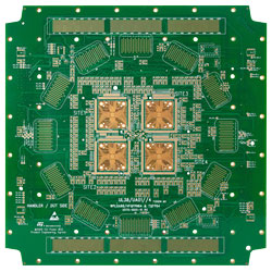 PCB manufacture