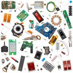 Parts sourcing