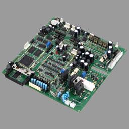 RWAY electronic